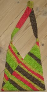 Masa Bag - flat - by Lisa Risager