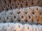 Designed, knitted and photographed by Lisa Risager