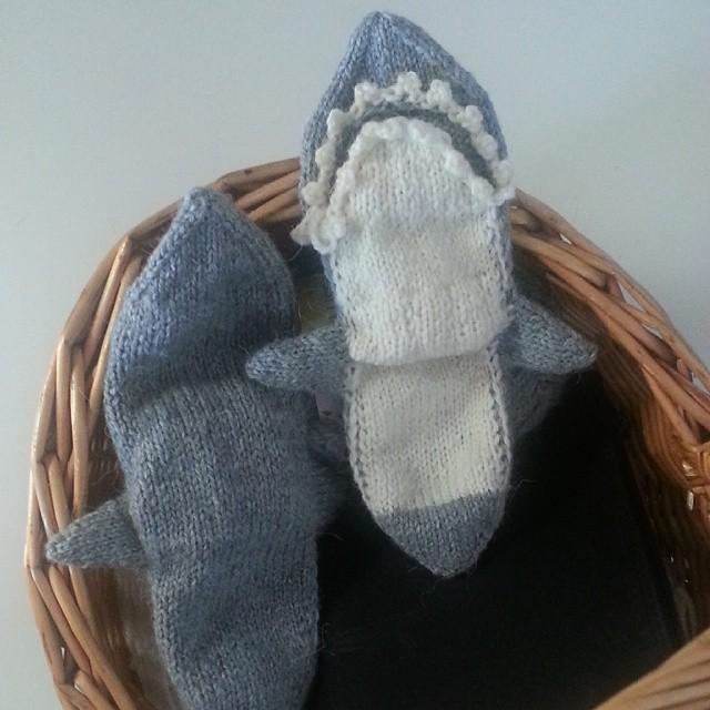 Shark Socks Anyone Artemis Adornments