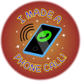 i made a phone call preview